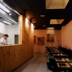 Proyecto de aislamiento acústico en restaurante Maíz Bistró