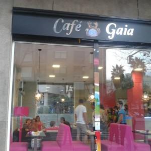Evaluación de impacto ambiental en cafetería
