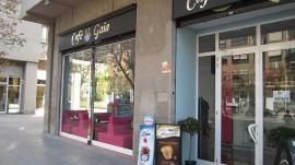 Aislamiento acústico en cafetería