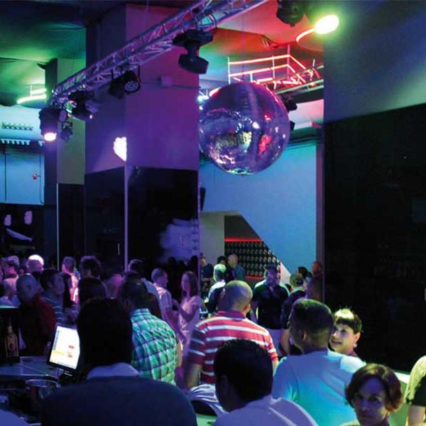 Aislamiento acústico en discoteca en Castellón