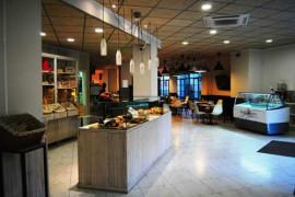 Fin de obra de aislamiento acústico en cafetería