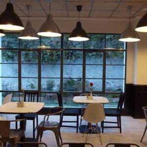 Proyectos de aislamiento acústico para actividades destinadas a cafeterías