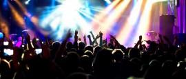 Alto volumen de la música en discotecas