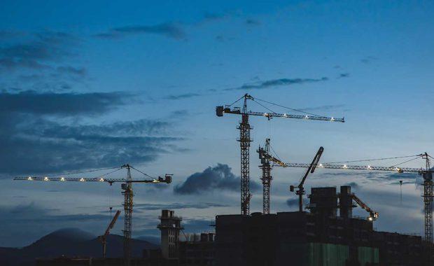 Control acústico del ruido en la construcción