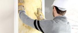 Insonorizar una pared acústicamente