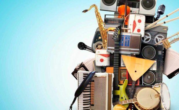 Amenización y Ambientación Musical