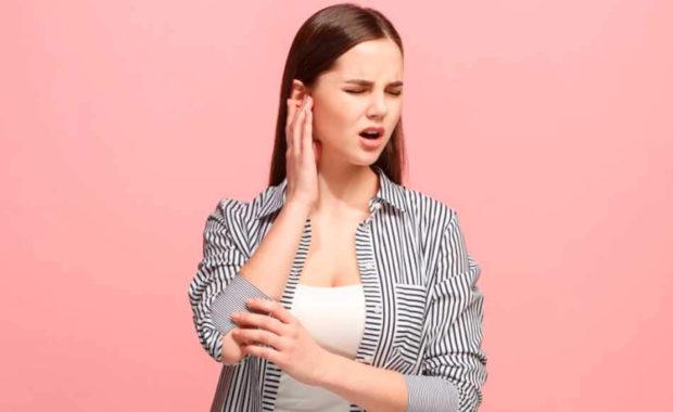 El ruido y sus efectos en la salud
